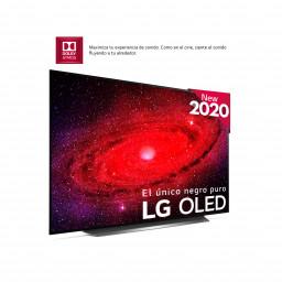 "LG OLED TV 4K 164cm (65"")"