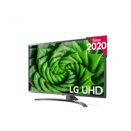"LG Smart TV UHD 4K 139cm (55"") con Inteligencia Artificial"