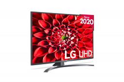 LG SMART TV UHD 4K - Smart TV con Inteligencia Artificial