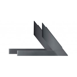 "Patas de mesa para televisor OLED GX de 77"""