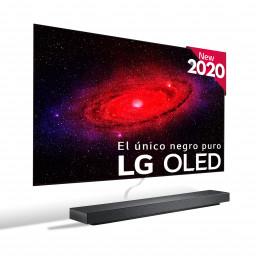 OUTLET LG Smart TV 4K UHD...