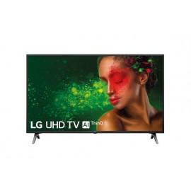"LG Ultra HD TV 4K, 165cm/65"" con Inteligencia Artificial, Procesador Quad Core, Sonido ULTRA Surround"