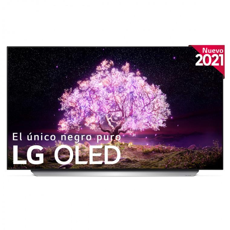 TV LG 4K OLED, SmartTV, Gaming Pro 139 cm (55