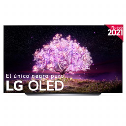 TV LG 4K OLED, SmartTV,...